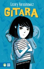 Gitara – ebook