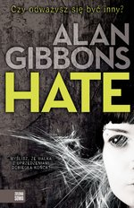 Hate – ebook