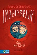 Imaginarium. Tom 1. Gildia Wynalazców  – ebook