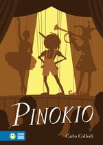 Pinokio – ebook