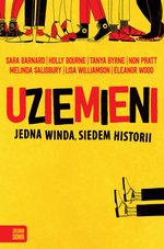 Uziemieni – ebook
