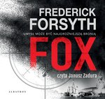 Fox – audiobook