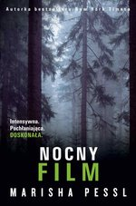 Nocny film – ebook