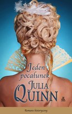 Jeden pocałunek – ebook
