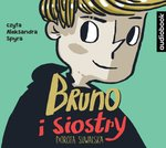 Bruno i siostry – audiobook