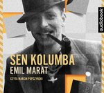Sen Kolumba – audiobook