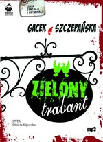 Zielony trabant – audiobook