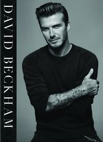 David Beckham – ebook