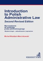 Introducion to Polish Administrative Law – ebook