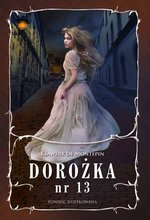 Dorożka nr 13 – ebook