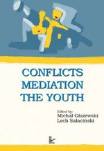 Conflicts - Mediation - The Youth – ebook