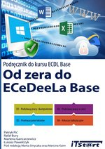 Od zera do ECeDeeLa BASE – ebook
