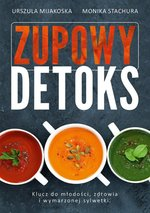 Zupowy detoks – ebook