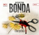 Florystka – audiobook