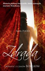 Zdrada – ebook
