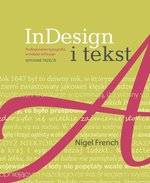 InDesign i tekst – ebook