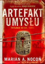 Artefakt umysłu – ebook