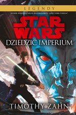 Star Wars. Dziedzic Imperium. Tom 1 – ebook
