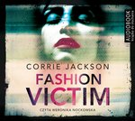 Fashion Victim – audiobook