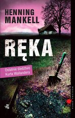 Ręka – ebook