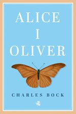 Alice i Oliver – ebook