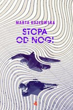 Stopa od nogi – ebook