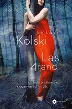 Las, 4 rano – ebook