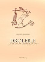 Drolerie – ebook