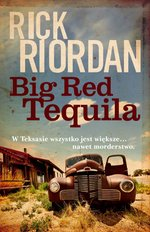 Big Red Tequila – ebook
