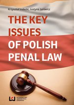 The Key Issues of Polish Penal Law – ebook