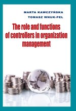 The role and functions of controllers in organization management – ebook