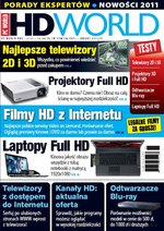 PC World Pro - HD World – e-wydanie – 2/2011