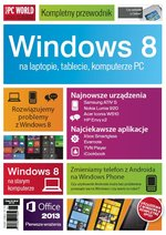 komputery, internet, technologie, informatyka: PC World Plus – e-wydanie – 1/2012 - Windows 8