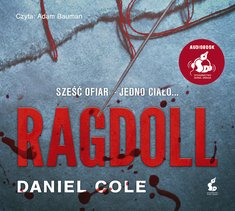 audiobooki: Ragdoll – audiobook