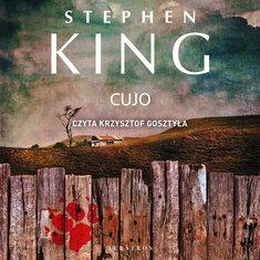 audiobooki: Cujo – audiobook