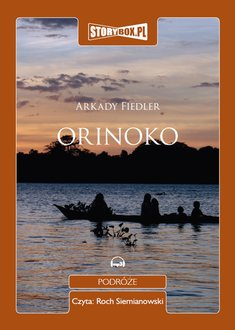 audiobooki: Orinoko – audiobook