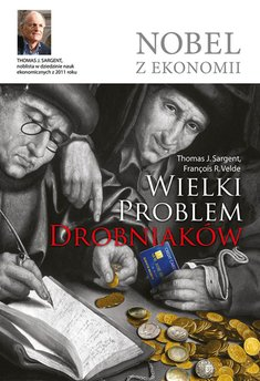 ebooki: Wielki Problem Drobniaków – ebook