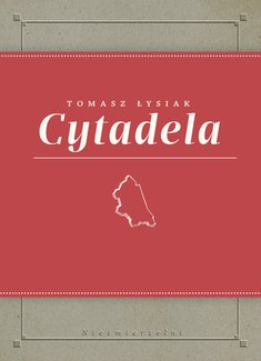 ebooki: Cytadela – ebook