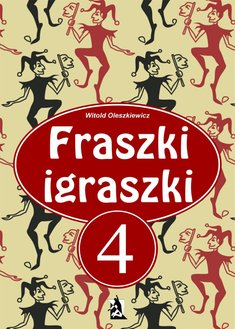 ebooki: Fraszki igraszki IV – ebook