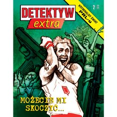audiobooki: Detektyw Extra 2/2018 – audiobook