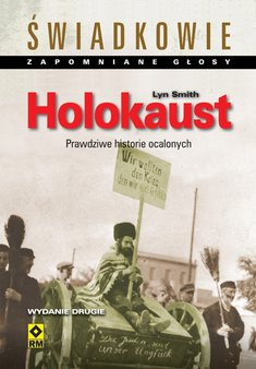ebooki: Holokaust – ebook