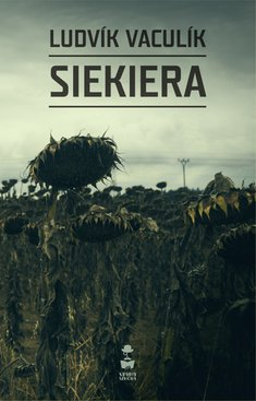 ebooki: Siekiera – ebook