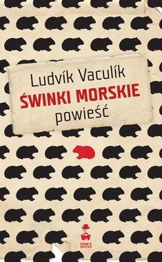 ebooki: Świnki morskie – ebook
