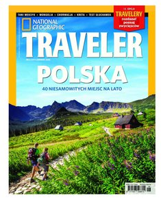 e-prasa: National Geographic Traveler – eprasa – 6/2018