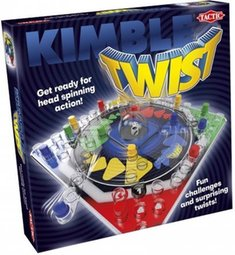 : Kimble Twist – gra