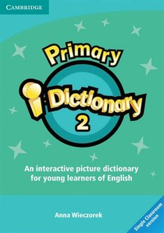 gry i puzzle: Primary i-Dictionary 2 – gra