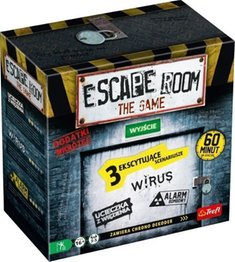 gry i puzzle: Escape Room The Game – gra