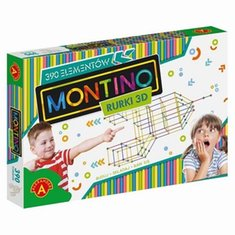 gry i puzzle: Montino 390 – gra