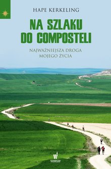 ebooki: Na szlaku do Composteli – ebook