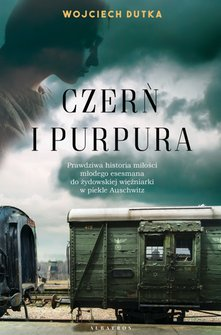 ebooki: CZERŃ I PURPURA – ebook